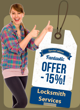 houston locksmith service offer